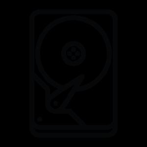 Εσωτερικοί Σκληροί Δίσκοι (Internal HDD)