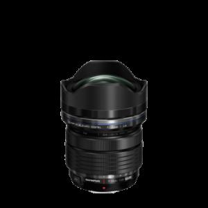 M.ZUIKO Premium Lens